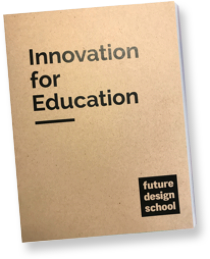 Innovation for Education Brochure
